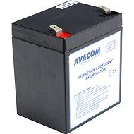 pre APC BF50FR, FR500-FR - Batéria kit