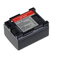 AVACOM za Canon BP-808 Li-ion 7,4 V, 860 mAh, 6,4 Wh, verzia 2012 - Náhradná batéria