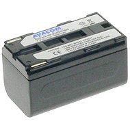 AVACOM za Canon BP-924/927/930 Li-ion 7,2 V, 4 600 mAh - Náhradná batéria