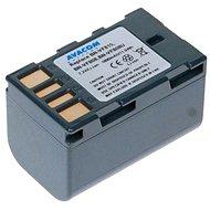 AVACOM za JVC BN-VF808, VF815, VF823 Li-ion 7,2 V 1600 mAh 11,5 Wh - Náhradná batéria