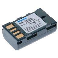 AVACOM za JVC BN-VF808, VF815, VF823 Li-ion 7,2 V, 800 mAh, 5,8 Wh - Náhradná batéria