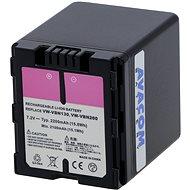 AVACOM za Panasonic VW-VBS10E Ni-Mh 7.2V 2200 mAh - Náhradná batéria
