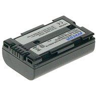 AVACOM za Panasonic CGR-D120/D08s/VSB0418 čierna Li-ion 7,2 V, 1 100 mAh - Náhradná batéria