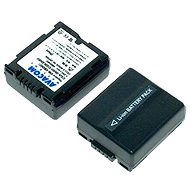AVACOM za Panasonic CGA-DU07/CGR-DU07/VW-VBD07 Li-ion 7,2 V, 750 mAh - Náhradná batéria