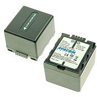 AVACOM za Panasonic CGA-DU14/CGR-DU14/VW-VBD14 Li-ion 7,2 V, 1 500 mAh, čierna - Náhradná batéria