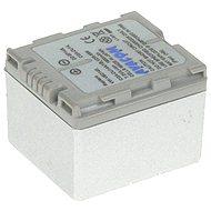 AVACOM za Panasonic CGA-DU14/CGR-DU14/VW-VBD14 Li-ion 7,2 V, 1 500 mAh, strieborná - Náhradná batéria