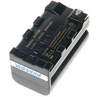 AVACOM za Sony NP-F730 Li-ion 7,2 V, 4 600 mAh, profi - Náhradná batéria