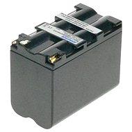 AVACOM za Sony NP-F970 Li-ion 7,2 V 7800 mAh čierna S - Náhradná batéria