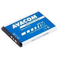 AVACOM pre Sony Ericsson J300, W200 Li-Ion 3,7 V 780 mAh (náhrada BST-36) - Batéria do mobilu