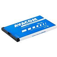 AVACOM pre Nokia E55, E52, E90, Li-Ion 3,7 V 1500 mAh (náhrada BP-4L) - Batéria do mobilu
