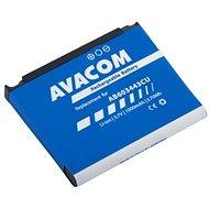 AVACOM pre Samsung SGH-G800, S5230 Li-Ion 3,7 V 1000 mAh (náhrada AB603443CU) - Batéria do mobilu