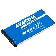 AVACOM pre Microsoft Lumia 640 Li-Ion 3,8 V 2500 mAh (náhrada BV-T5C) - Batéria do mobilu