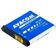 AVACOM pre Nokia 6233, 9300, N73 Li-Ion 3,7 V 1070 mAh (náhrada BP-6M) - Batéria do mobilu