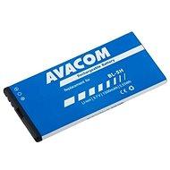 AVACOM pre Nokia Lumia 630, 635 Li-Ion 3,7 V 1500 mAh (náhrada BL-5H) - Batéria do mobilu