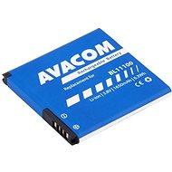 AVACOM pre HTC Desire X Li-Ion 3,8 V 1650 mAh (náhrada BL11100, BA-S800) - Batéria do mobilu