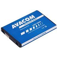 AVACOM pre LG P500 Optimus One Li-Ion 3,7 V 1500 mAh (náhrada LGIP-400N) - Batéria do mobilu