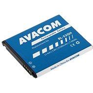 AVACOM pre LG Optimus L9 II Li-Ion 3,8 V 2100 mAh, (náhrada BL-53QH) - Batéria do mobilu