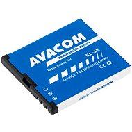 AVACOM pre Nokia C7, C7-00, N85, N86, X1-01 Oro, X7-00 Li-Ion 3,7 V 1200 mAh - Batéria do mobilu