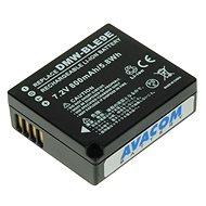 AVACOM za Panasonic DMW-BLE9, BLG-10 Li-Ion 7,2 V 800 mAh 5,8 Wh - Batéria do fotoaparátu