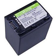 AVACOM za Sony NP-FV100 Li-Ion 6,8 V 3900 mAh 26,5 Wh - Batéria do kamery