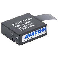 AVACOM za Sjcam Li-Ion 3,7 V 950 mAh 3,5 Wh pre Action Cam 4000, 5000, M10 - Batéria do kamery