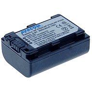 AVACOM za Sony NP-FH30/FH40/FH50 Li-ion 6,8 V, 750 mAh, 5,1 Wh - Náhradná batéria
