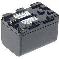 AVACOM za Sony NP-QM70, 71 Li-ion 7.2V 3240mAh - Náhradná batéria
