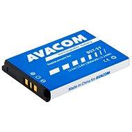 AVACOM pre Sony Ericsson K750, W800 Li-Ion 3.7V 900mAh, (náhrada BST-37) - Batéria do notebooku