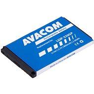 AVACOM pre LG KF300 Li-Ion 3,7V 800 mAh (náhrada LGIP-330GP) - Batéria do notebooku