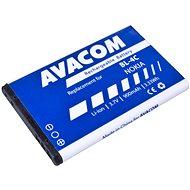 AVACOM za Nokia 6300 Li-ion 3,7V 900 mAh (náhrada BL-4C) - Batéria do mobilu