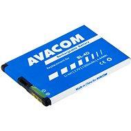 AVACOM pre Nokia N8, E7 Li-ion 3,7V 1 200 mAh (náhrada za BL-4D) - Batéria do notebooku