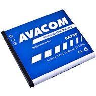 AVACOM pre Sony Ericsson Xperia Neo, Xperia Pro, Xperia Ray Li-ion 3,7V 1 500 mAh (náhrada BA700) - Batéria do notebooku