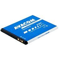 AVACOM pre Sony Xperia L Li-Ion 3,7V 1 750 mAh - Batéria do mobilu