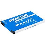 AVACOM pre HTC Desire Z Li-Ion 3,7V 1 350 mAh (náhrada BG32100) - Náhradná batéria