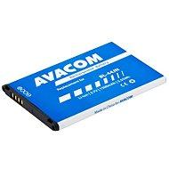 AVACOM pre LG Optimus Black P970 Li-Ion 3,7V 1 500 mAh - Batéria do mobilu