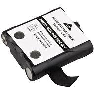 AVACOM Motorola T80, TLKR-T5/T7, XTR-446, XTK-446 Ni-MH 4,8 V 700 mAh - Nabíjacia batéria