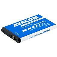 AVACOM pre Samsung B2710, C3300 Li-Ion 3,7 V 1 000 mAh, (náhrada AB553446BU) - Batéria do mobilu