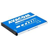 AVACOM pre Samsung Galaxy Note Li-Ion 3,7 V 2 450 mAh - Batéria do mobilu