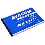 AVACOM pre Samsung N9005 Galaxy NOTE 3, Li-Ion 3,7V 3 200 mAh - Batéria do mobilu