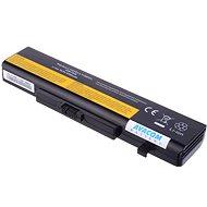 AVACOM pre Lenovo IdeaPad G580, Z380, Y580 series Li-Ion 11,1V 5 200 mAh/58 Wh - Batéria do notebooku