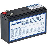 AVACOM náhrada za RBC106 – batéria pre UPS - Nabíjateľná batéria