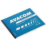 AVACOM pre Lenovo S580 Li-Ion 3,8V 2 000 mAh (náhrada BL212) - Batéria do mobilu
