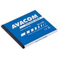 AVACOM pre Microsoft Lumia 535 Li-ion 3,7V 1 905 mAh (náhrada BL-L4A) - Náhradná batéria