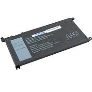 Avacom pre Dell Inspiron 15 5568/13 5368 Li-Ion 11,4 V 3684 mAh 42 Wh - Batéria do notebooku