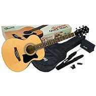 Ibanez V50NJP Jam Pack - Natural - Akustická gitara