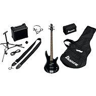 Ibanez IJSR190 Black - Basgitara