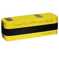 CleanMate Batéria NiMh - Príslušenstvo