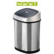 Helpmation OVAL 12 l, GYT 12-1 - Bezdotykový odpadkový kôš