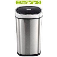 Helpmation OVAL 40 l, GYT 40-1 - Bezdotykový odpadkový kôš
