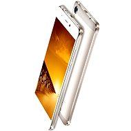iGET Blackview A8 Gold - Mobilný telefón